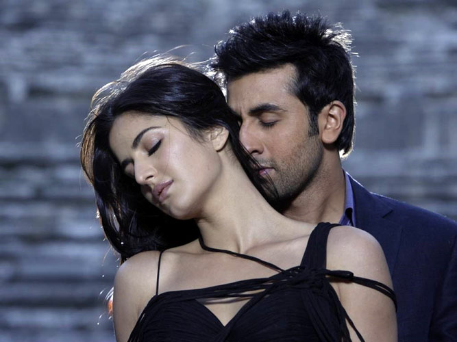 Ranbir-Katrina will be seen in  Jagga Jasoos