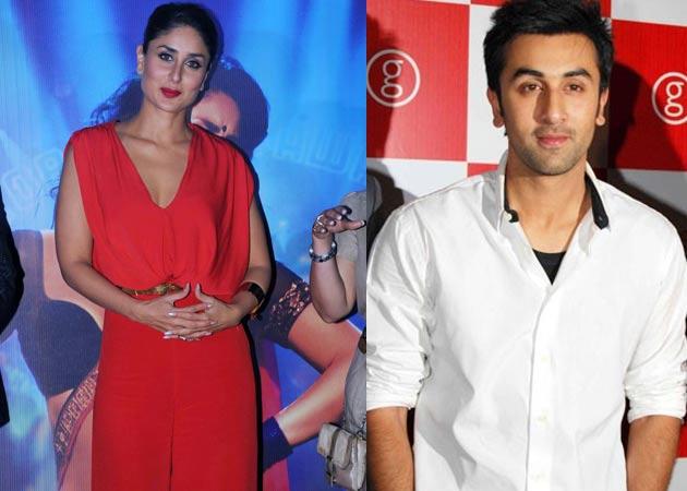 Ranbir and Kareena both turned down the film