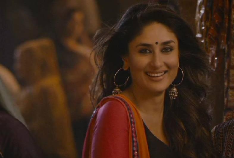Kareena in  Gori Tere Pyaar Mein