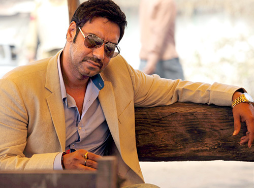 Devgn has launched a new production house