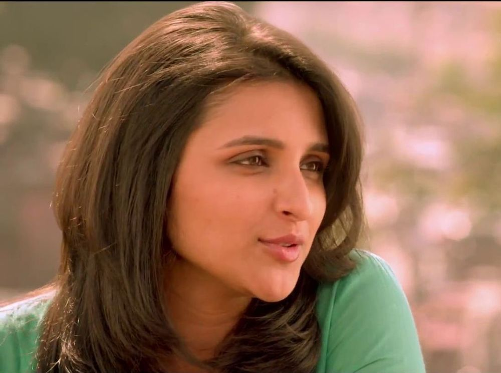 Parineeti Chopra in  Shuddh Desi Romance