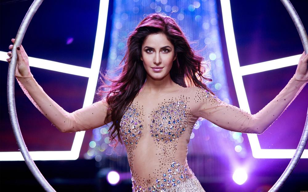 Katrina in  Dhoom: 3