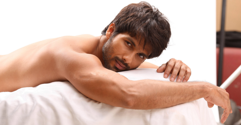 Shahid turns 33 today, 25 February 2014