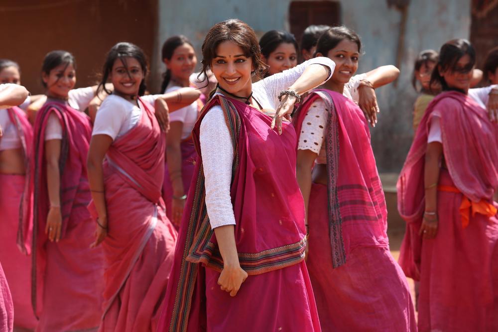 Madhuri Dixit in Gulab Gang (1).jpg