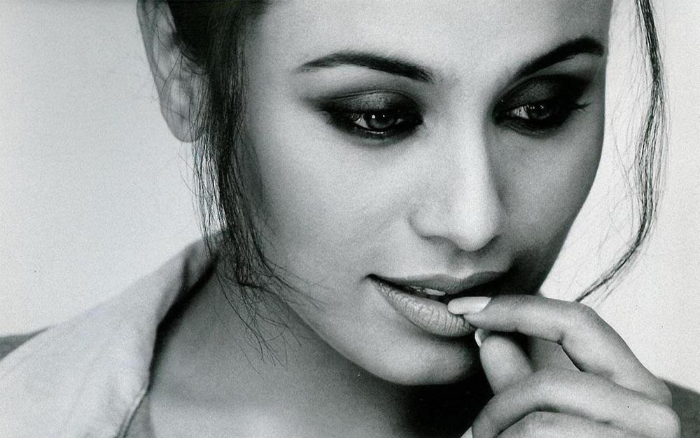 Rani Mukerji turns 36 today