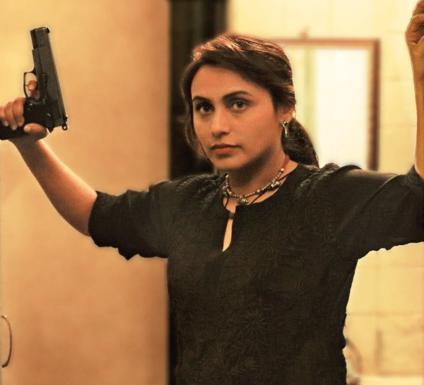 Rani in Mardaani