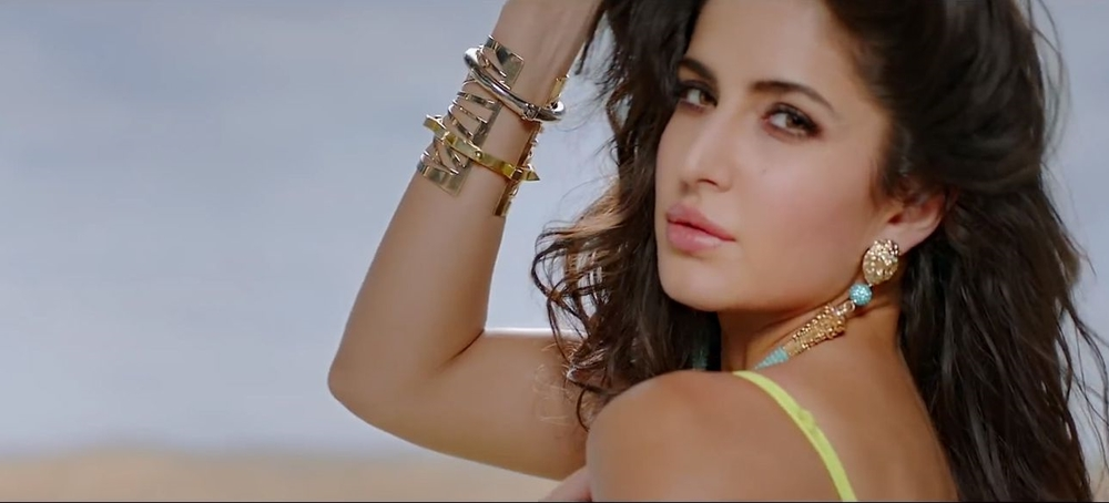 Katrina Kaif celebrates her birthday today, 16 July