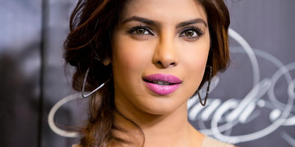 Priyanka celebrates her birthday today, 18 July