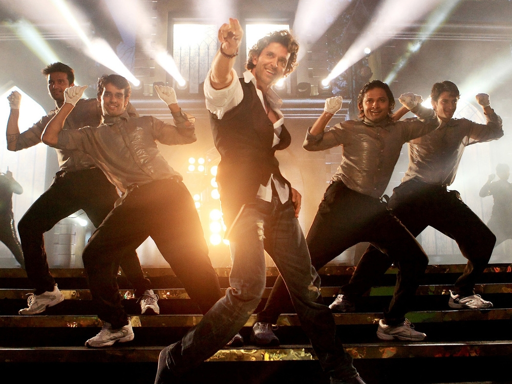 Hrithik Roshan disappoints in  Bang Bang !