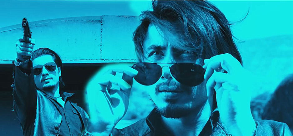 Ali Zafar talks  Kill Dil  in our exclusive interview