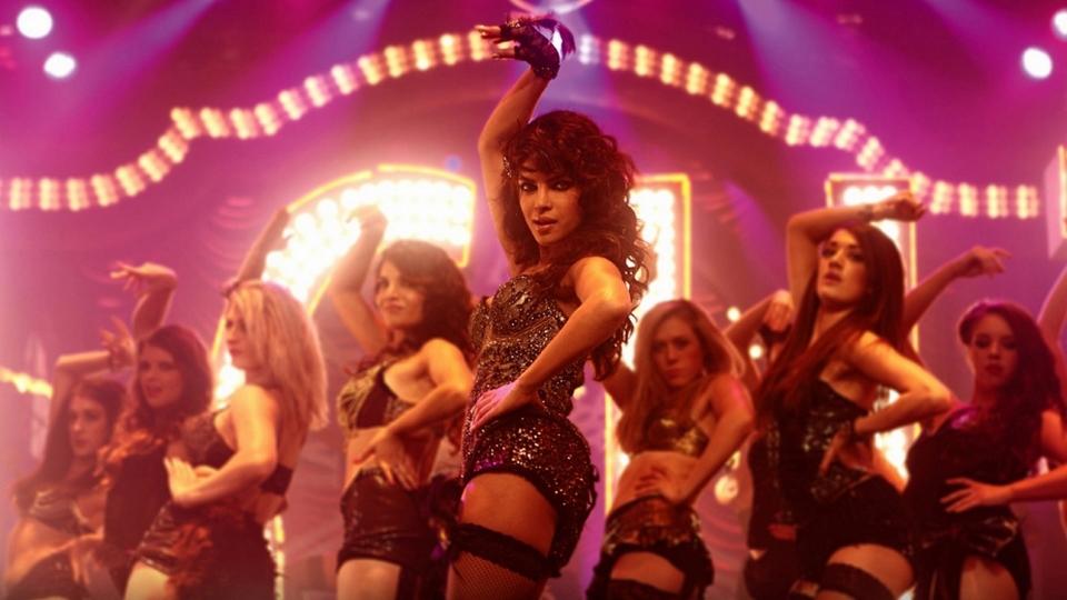 Priyanka Chopra in  Gunday