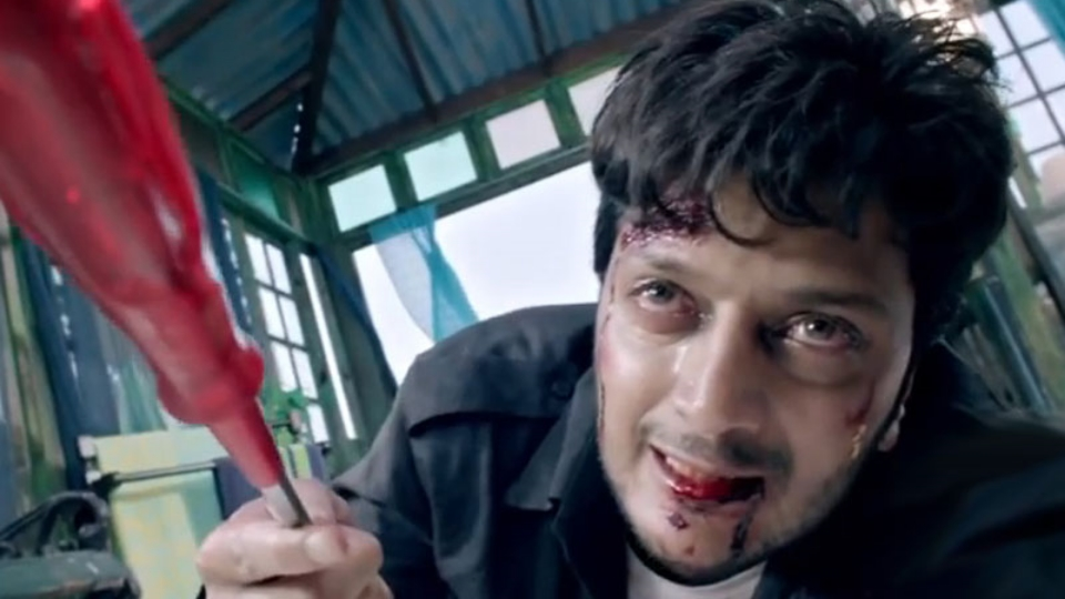 Riteish was the surprise in Ek Villian