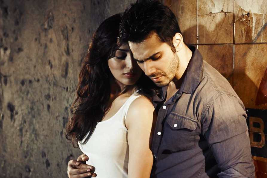 Varun is outstanding in the film while Yami Gautam is utterly wasted