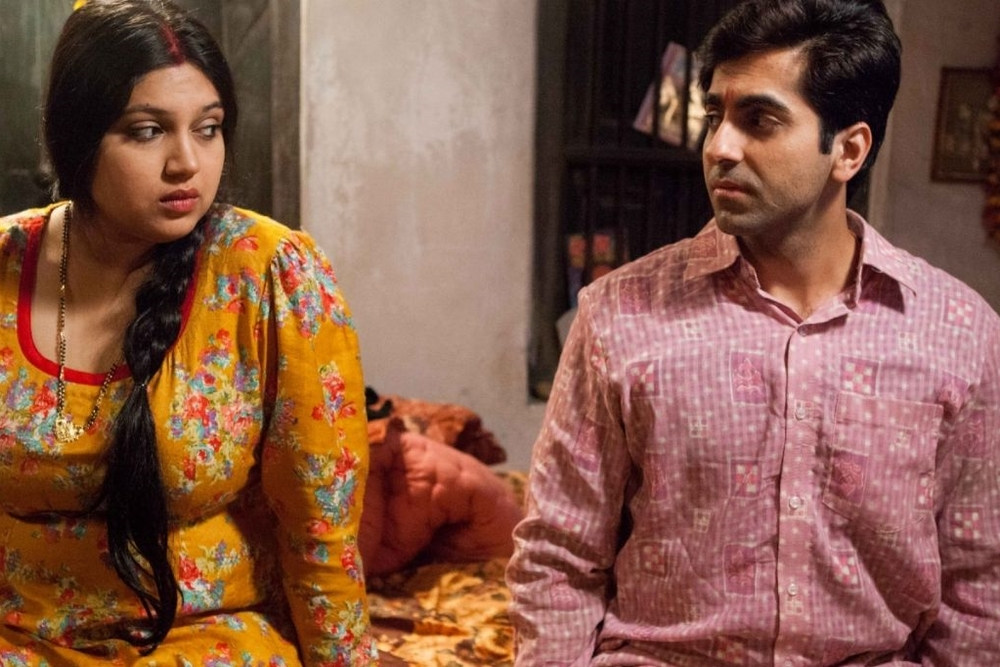 Khurrana in one of the most charming films of the year