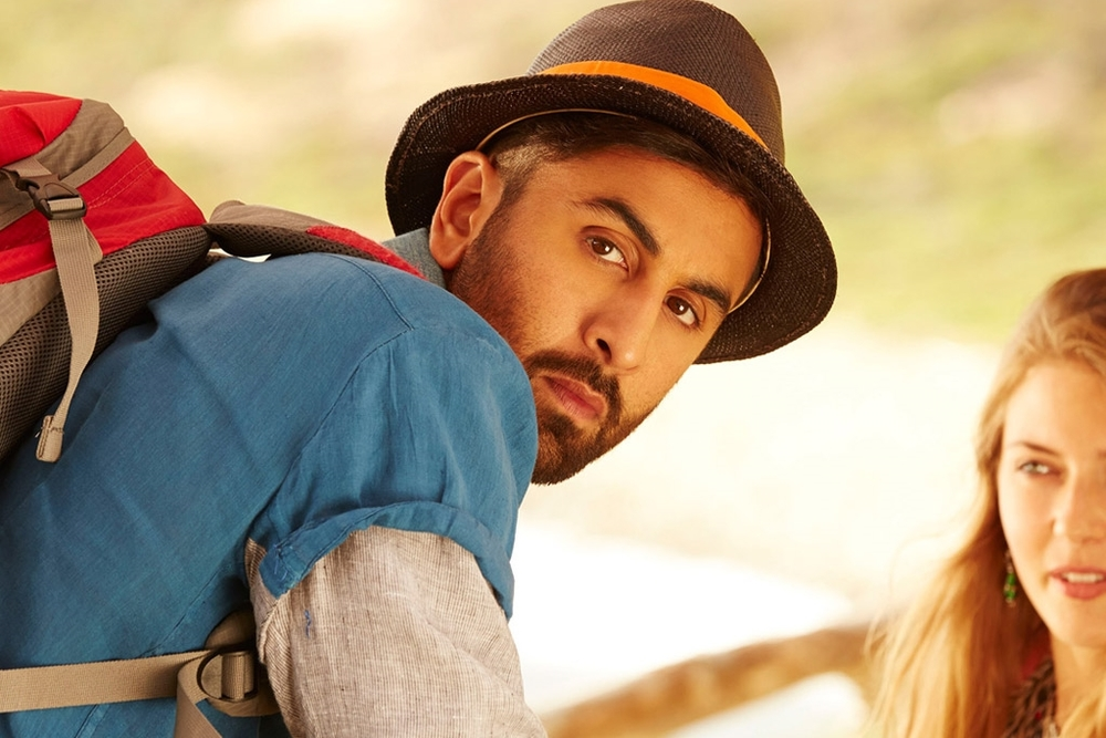 Kapoor returned to form with  Tamasha
