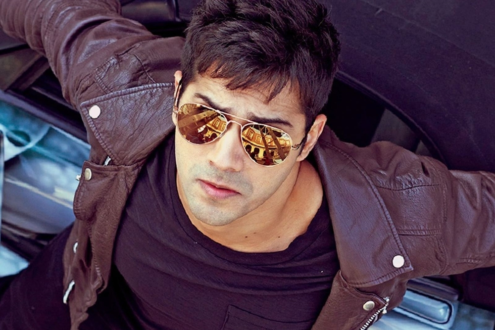Varun melts dils in Dilwale
