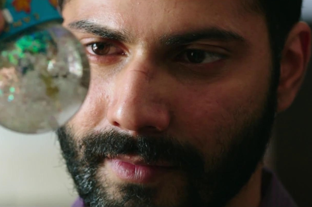 Badlapur  is brutal and thoughtful