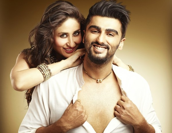 Bebo-Arjun in  Ki & Ka