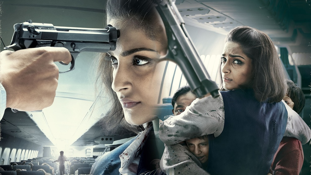 Image result for neerja shot