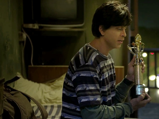 Fan  is SRK's best in years