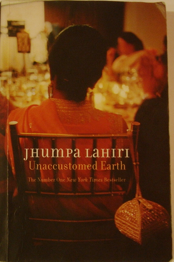 Hema & Kaushik is one of six short stories in Lahiri's  Unaccustomed Earth