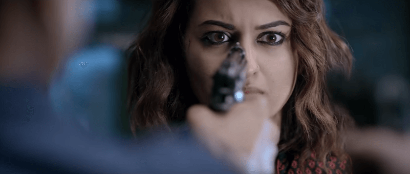 Akira may just be Sonakshi's coming of age film