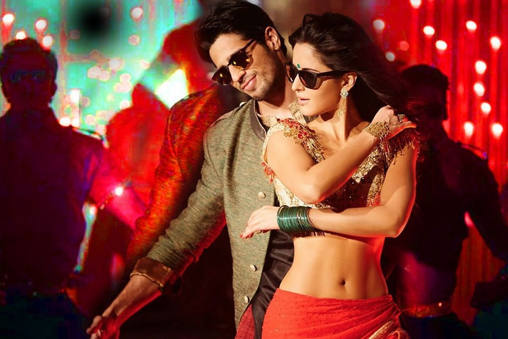 'Kaala Chashma' the only watchable thing comes at the fag end of  Baar Baar Dekho