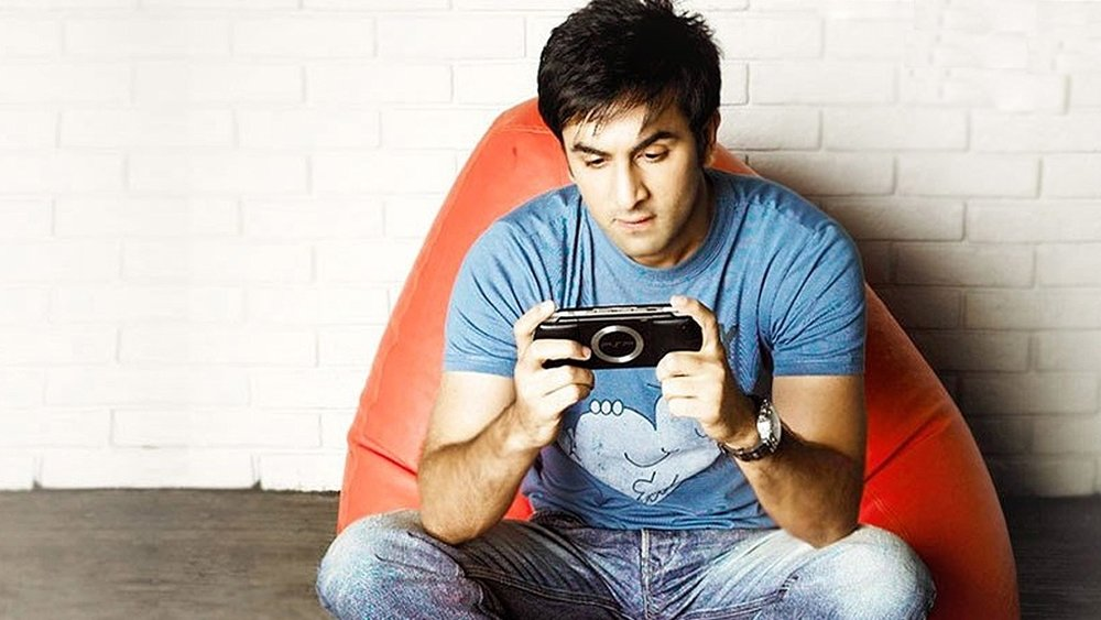 RK was at his finest in Wake Up Sid