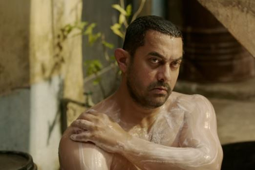 Aamir remains the root of a film, that is hands down the finest film of the year