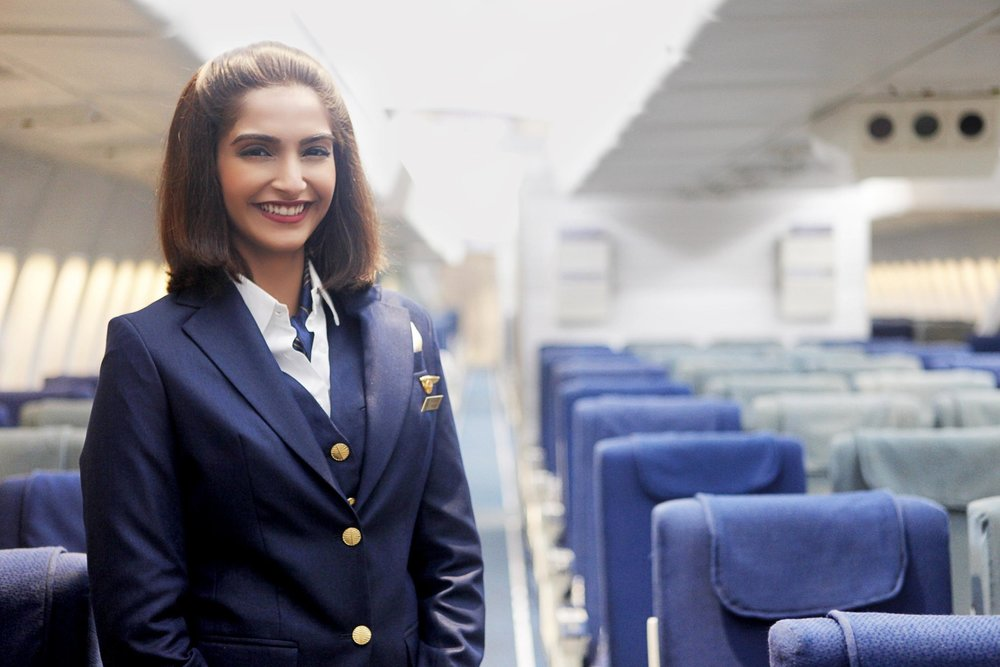Sonam at her understated best in Neerja