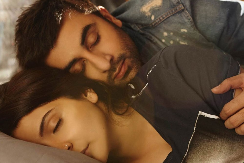 Ranbir-Anushka share a moment in Ae Dil Hai Mushkil