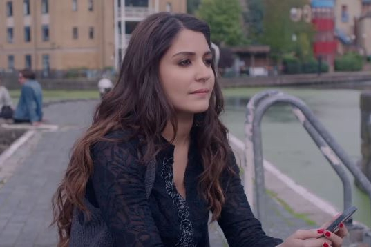 Anushka was impressive in the emotional scenes
