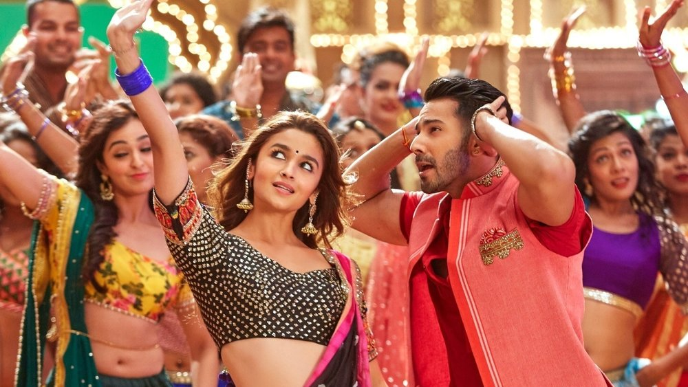 Badrinath Ki Dulhania is aided by a KILLER soundtrack