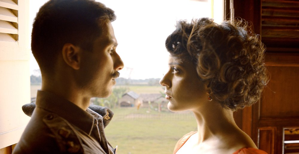 Much ado about nothing: Shahid-Kangana in  Rangoon