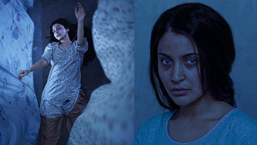 Pari:  Anushka Sharma is a producer of daring and taste