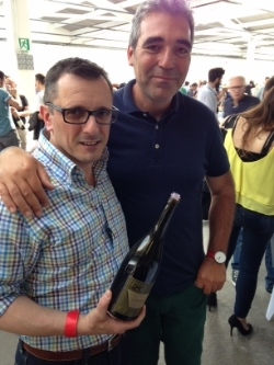 John and Filippo (Clooney) Rizzo