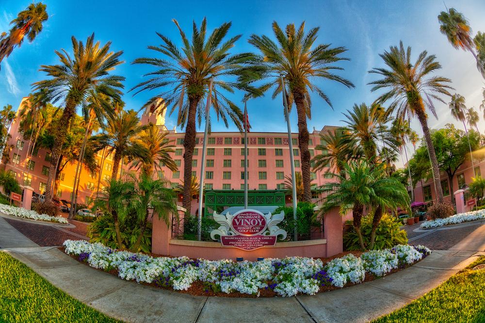 Renaissance Vinoy Resort & Golf Club