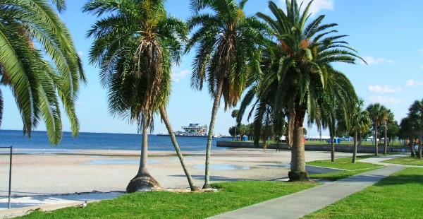 North Shore Park
