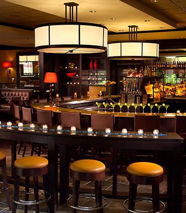 Tosca Blue Lounge