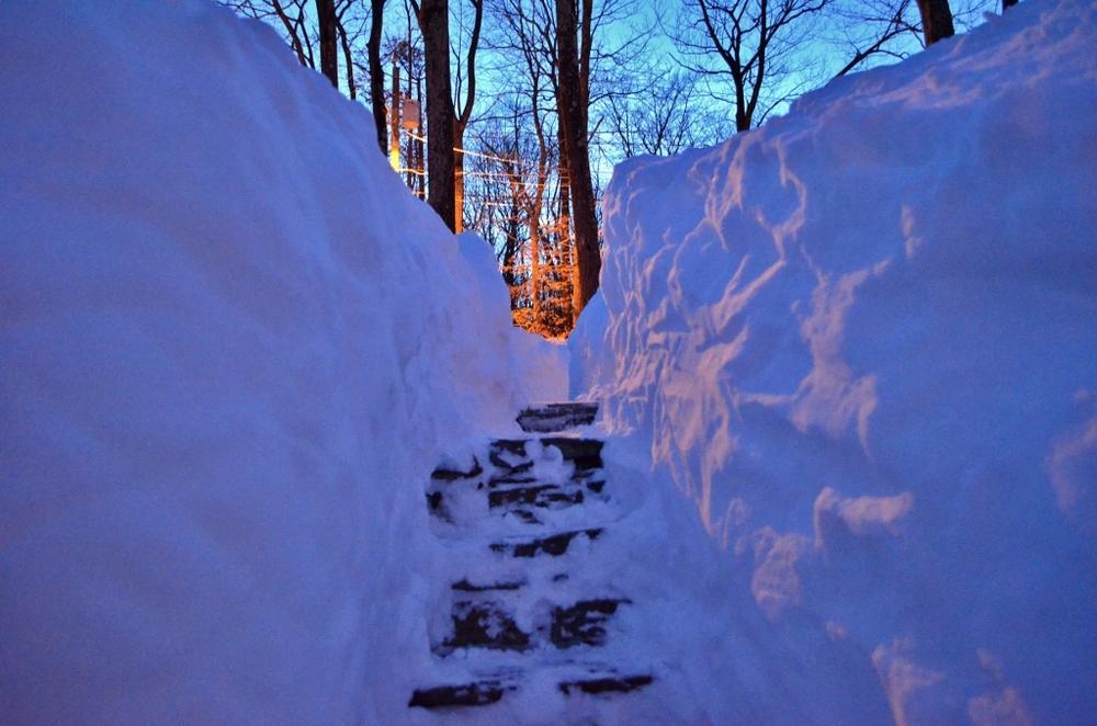 Blizzard Feb 2013