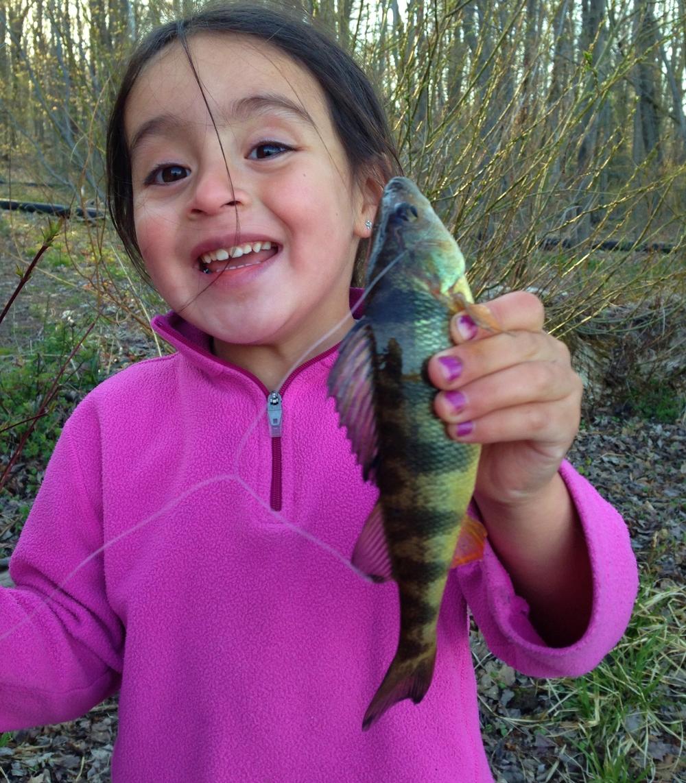 Family Fishing Retreat