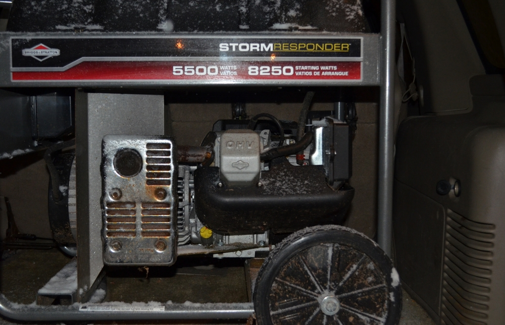 Generator found
