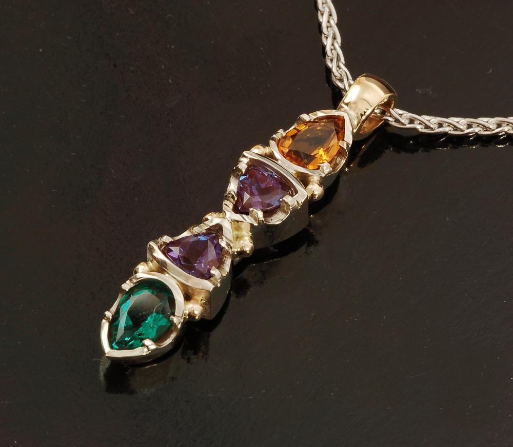 custom work van dyke jewelry fine craft