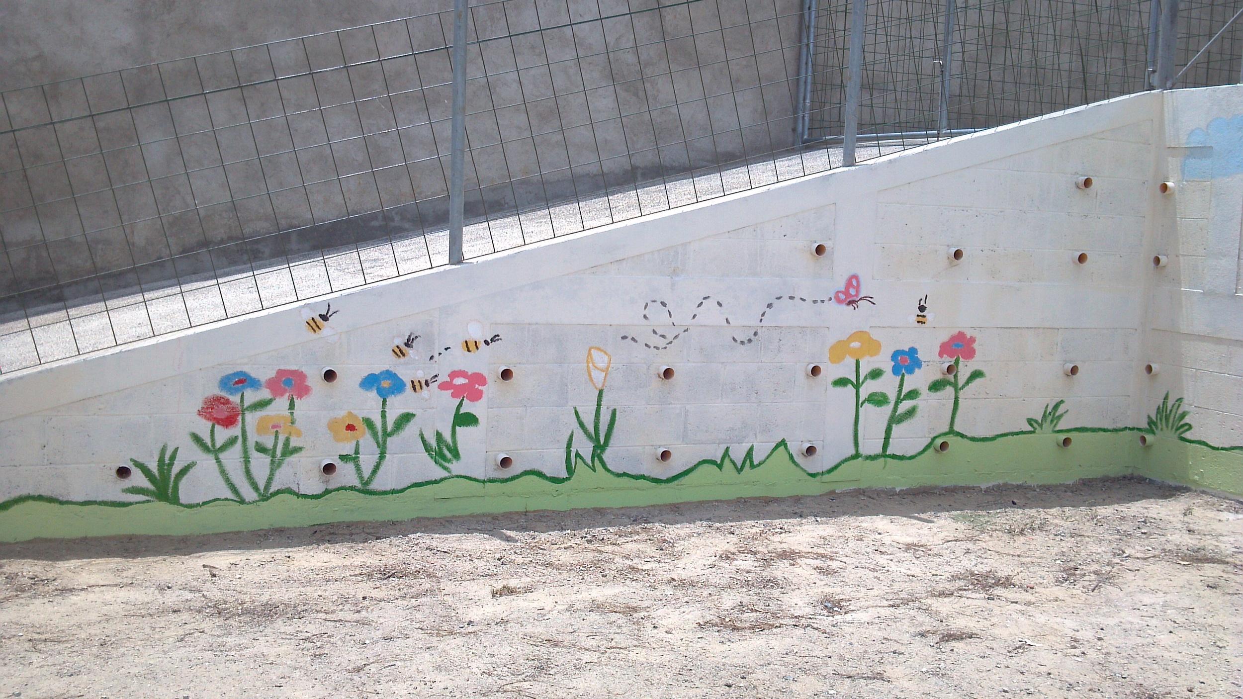 Mural A