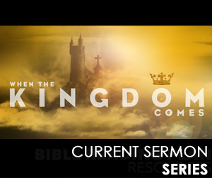 """""""When the Kingdom Comes..."""" Series beginsOctober 5"""