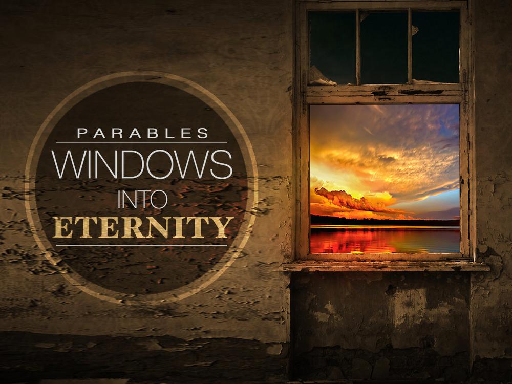 Windows into Eternity