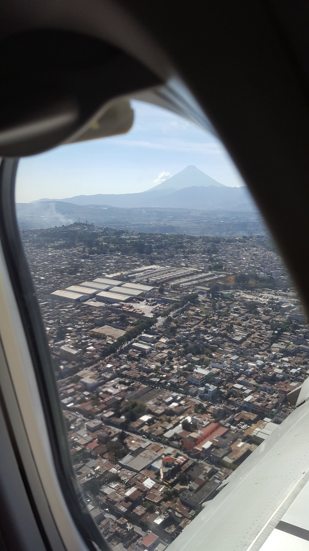 2. View out the window - a volcano.jpg