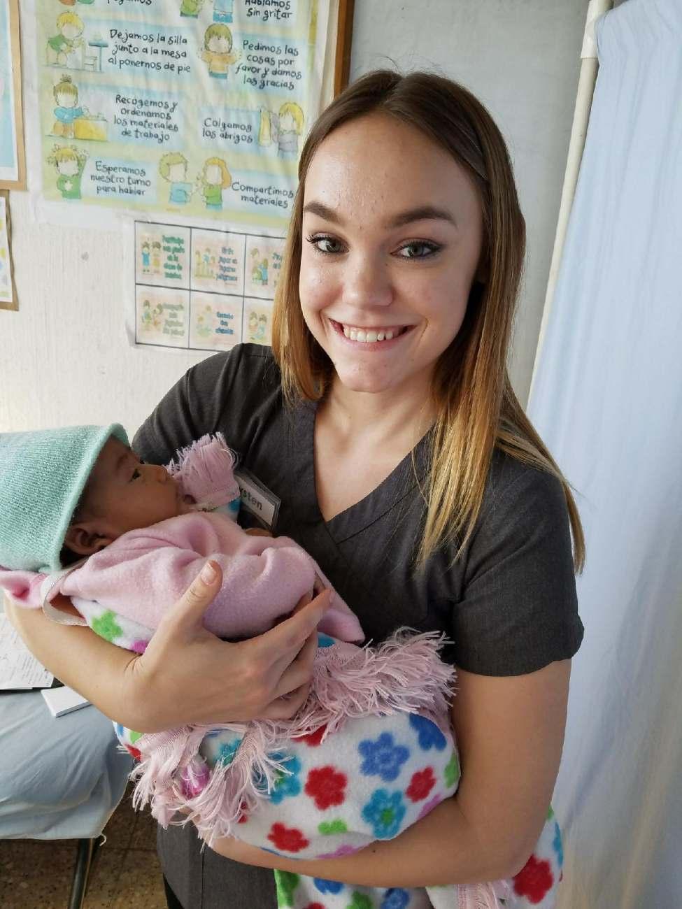 7. Janelle & baby .jpg