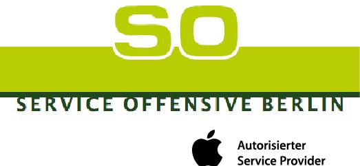 Autorisierter Service Provider