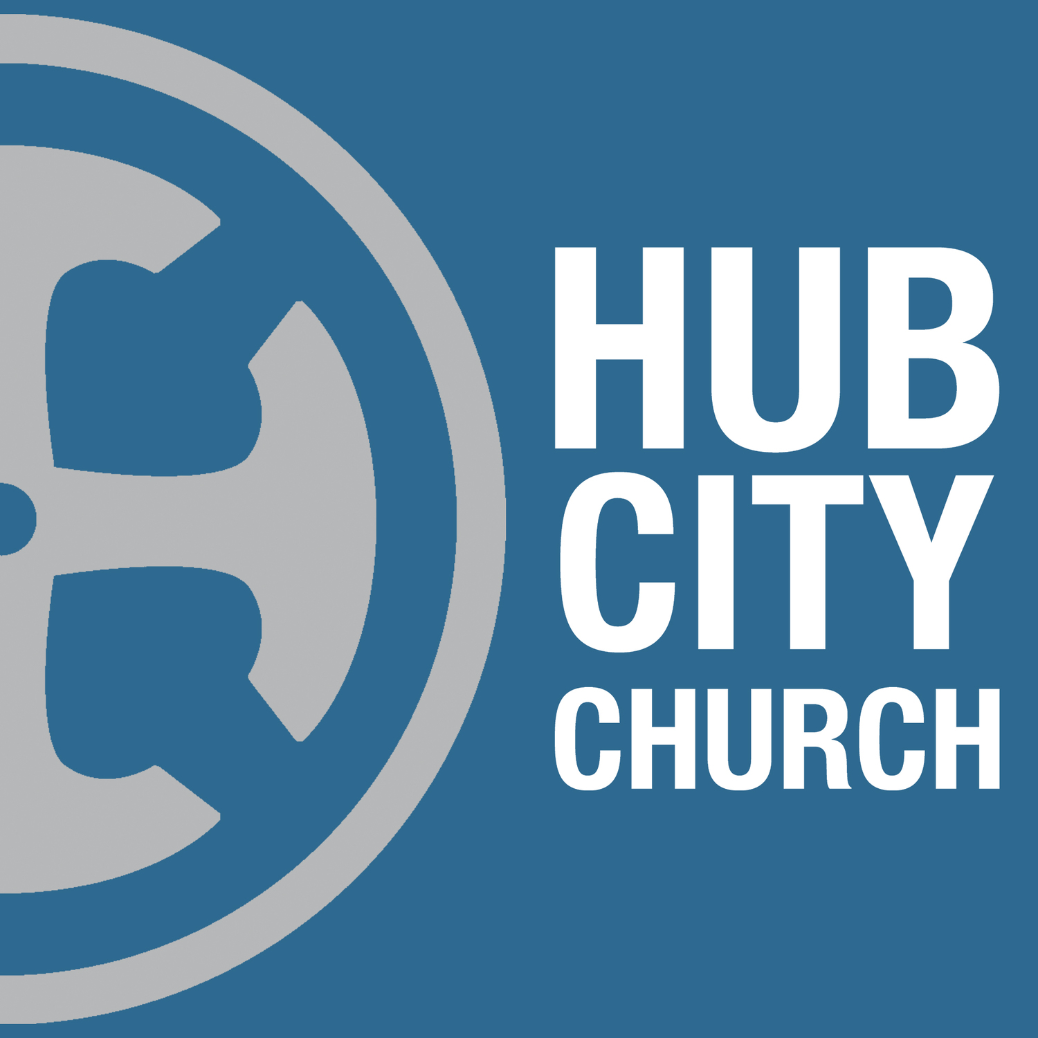 Messages - Hub City Church